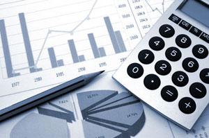 Hausfinanzierung berechnen