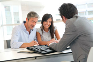 Hausfinanzierung planen