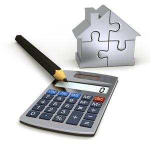 Hausfinanzierung Rechner