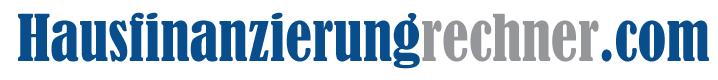 Hausfinanzierungrechner.com Logo